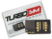 Turbo SIM sloužila k odblokování iPhone